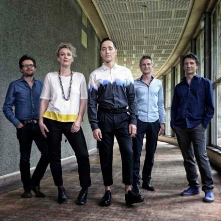 Julia Huelsmann Quartett w Theo Bleckmann_2