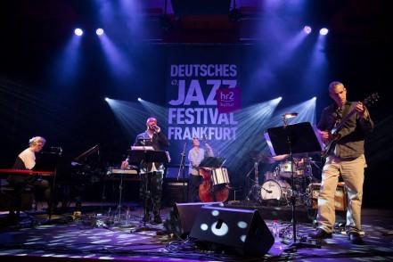 Beatles Projekt JH Frankfurt 29.10.16